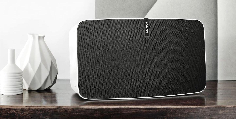 Тест системы Sonos Play:5: мастер беспроводного мультирума