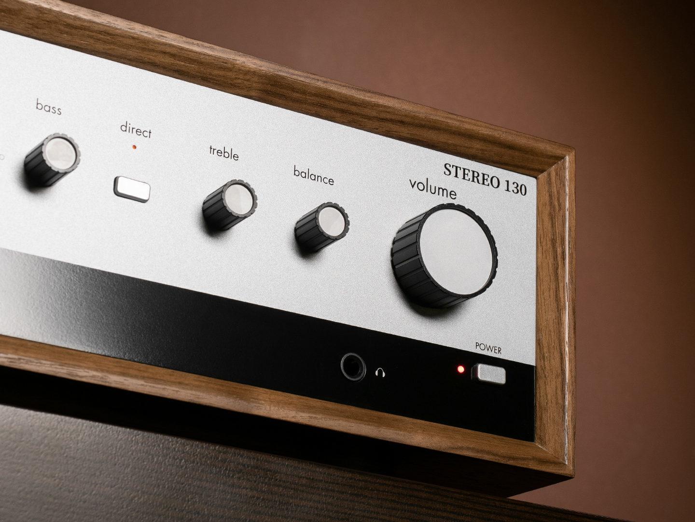 Тест системы Leak Stereo 130 и Leak CDT: свежий ветер из прошлого
