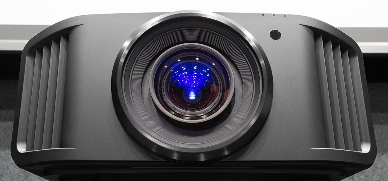 Тест проектора JVC DLA-NX9: потому что могут!