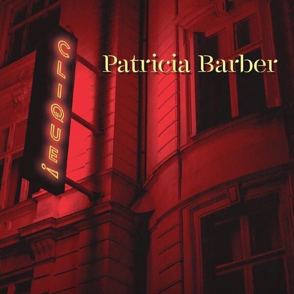 Ура! В Tidal вышел новый альбом Patricia Barber «Clique»