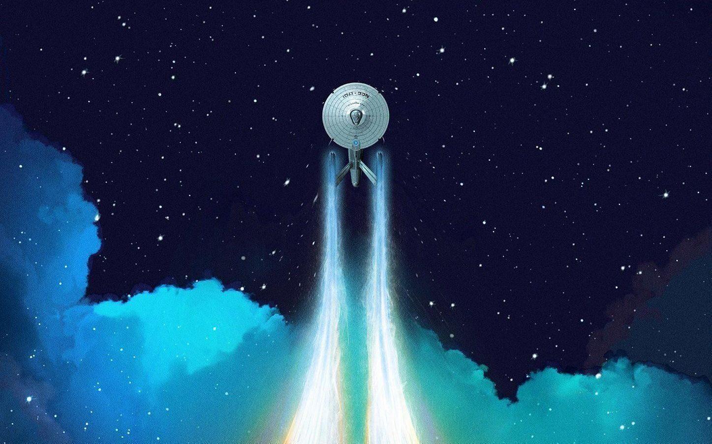 «Стартрек: Бесконечность», или Куда пришел «Звездный путь» за 50 лет