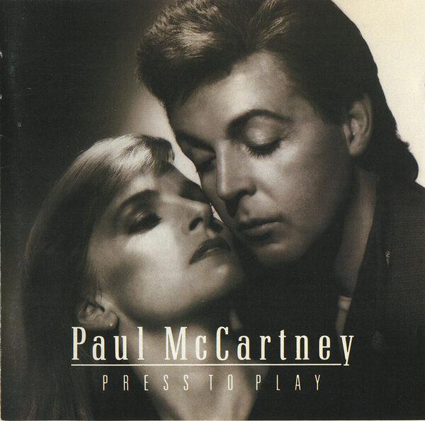 «Press To Play» 35 лет спустя: так ли уж плох нелюбимый альбом Маккартни?