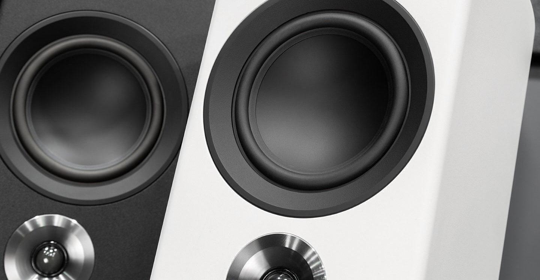 Тест напольной акустики Tannoy Platinum F6: нейтральная позиция