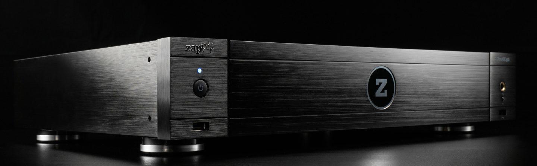 Тест видеоплеера Zappiti Pro 4K HDR: наконец-то!