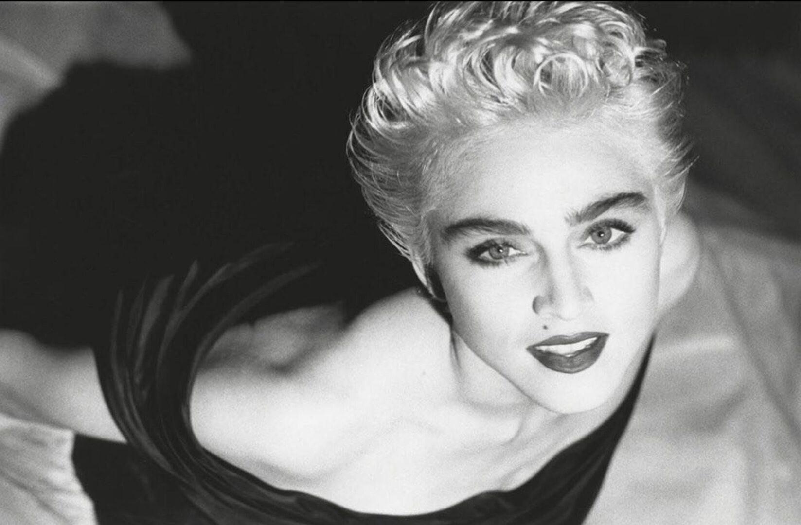 Дискография Мадонны как зеркало эволюции цифровой грамзаписи
