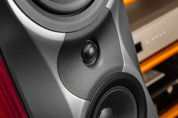 Тест напольной акустики Dynaudio Confidence 30: диалог с музыкой