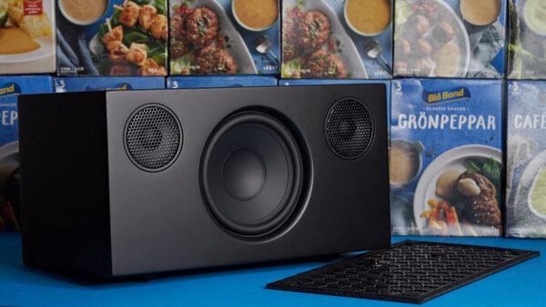 Тест мультирумной колонки Audio Pro Addon C10 Mk II: все правильно сделали