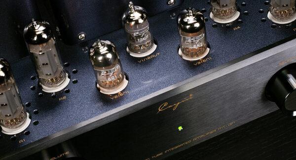 Тест лампового интегрального усилителя Cayin MT-12N: олдскульный комфортный звук