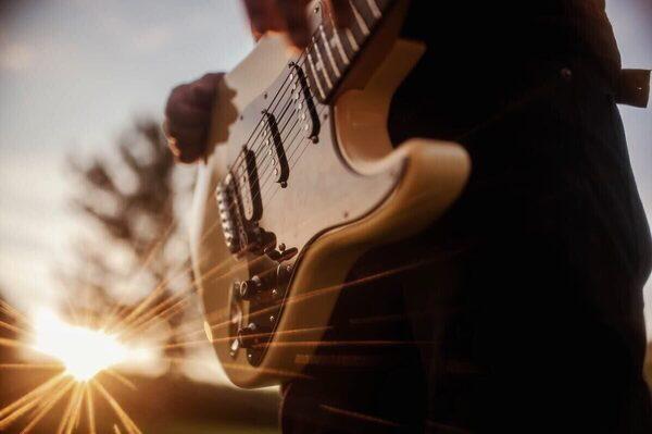 Лучшие гитары на рынке и почему они так много стоят [перевод]