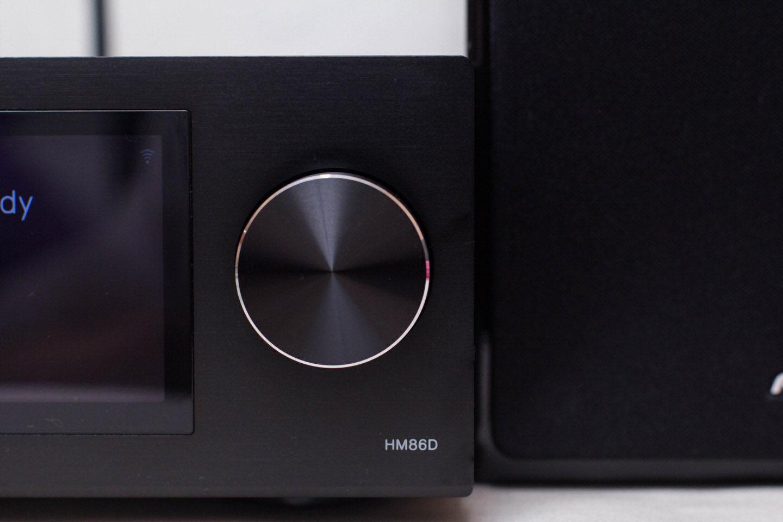 Тест микросистемы Pioneer X-HM86D: беспроводное раздолье