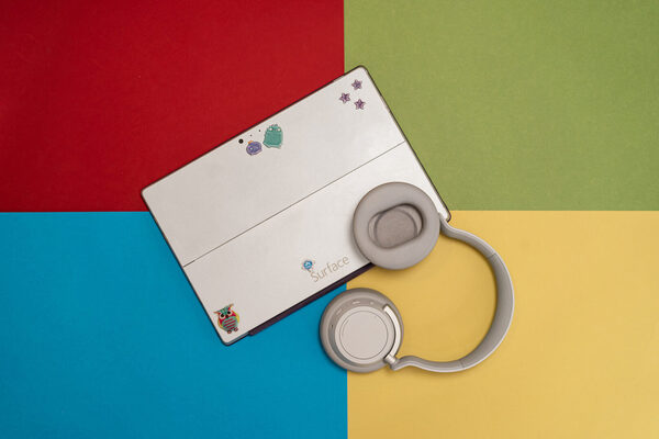 Тест беспроводных наушников Microsoft Surface Headphones 2: на каждый день