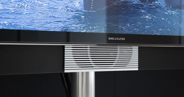 Тест телевизора Bang & Olufsen BeoVision Avant 85: красивый элемент