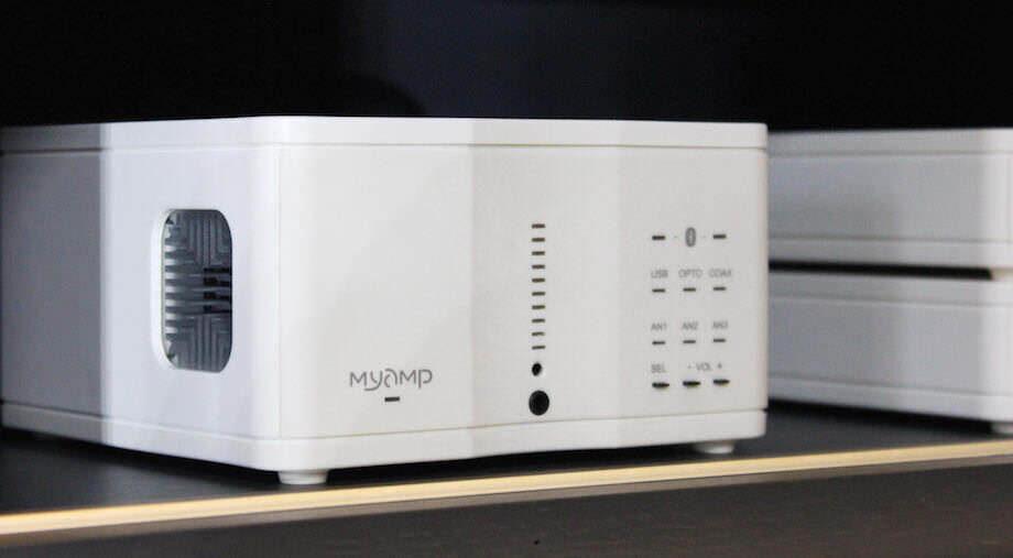 Тест усилителя Micromega MyAmp: AB-класс весом 1 кг