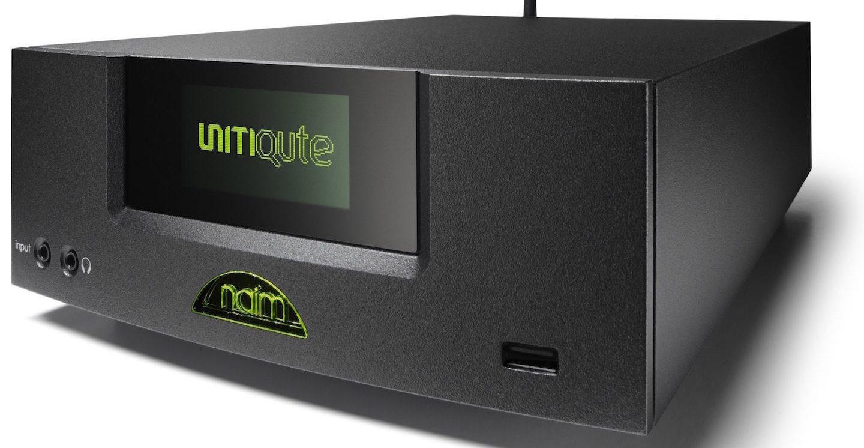 Тест сетевого проигрывателя Naim UnitiQute2 и музыкального сервера Naim UnitiServe: две полноценные половинки