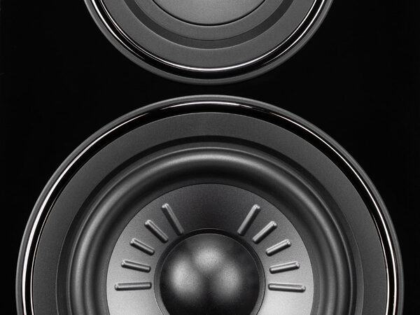 Тест полочной акустики Wharfedale Diamond 12.2: басовая линия