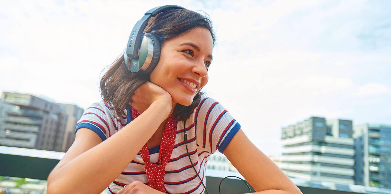 Тест наушников Focal Listen: нормальные, городские