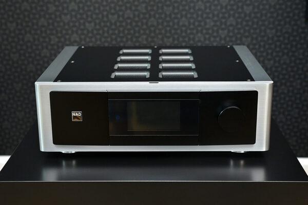 Апгрейд кинотеатра: купил себе AV-процессор NAD M17 V2i