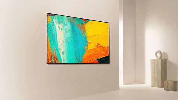 Тест телевизора LG OLED65GX: картина будущего