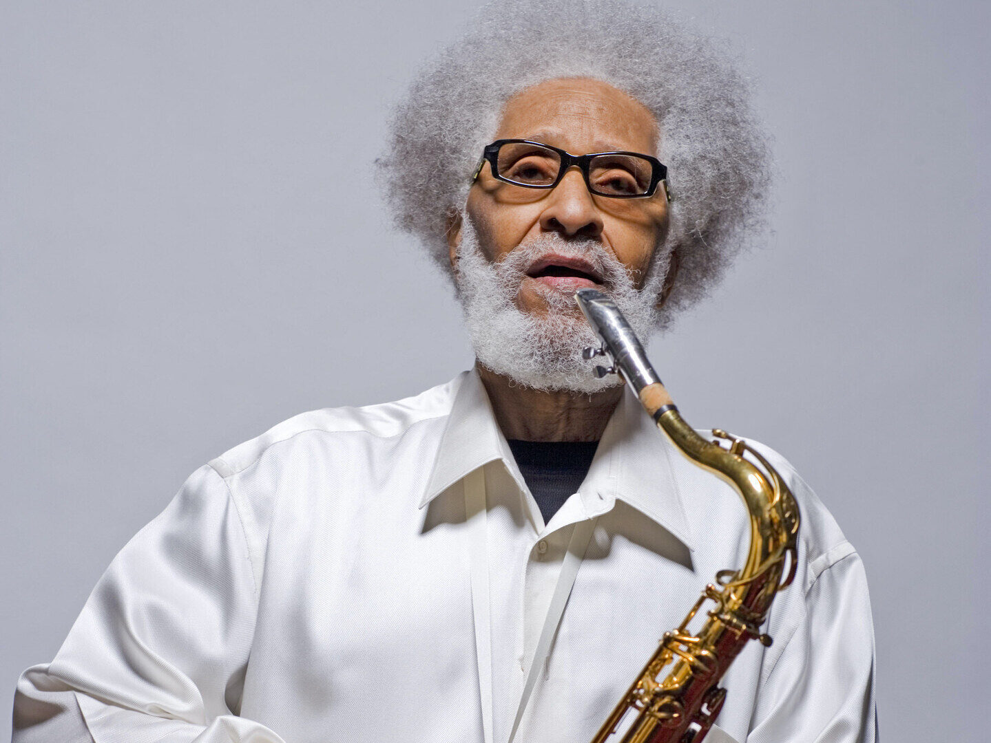 Философия Сонни Роллинза: «Джаз — это острое желание свободы»