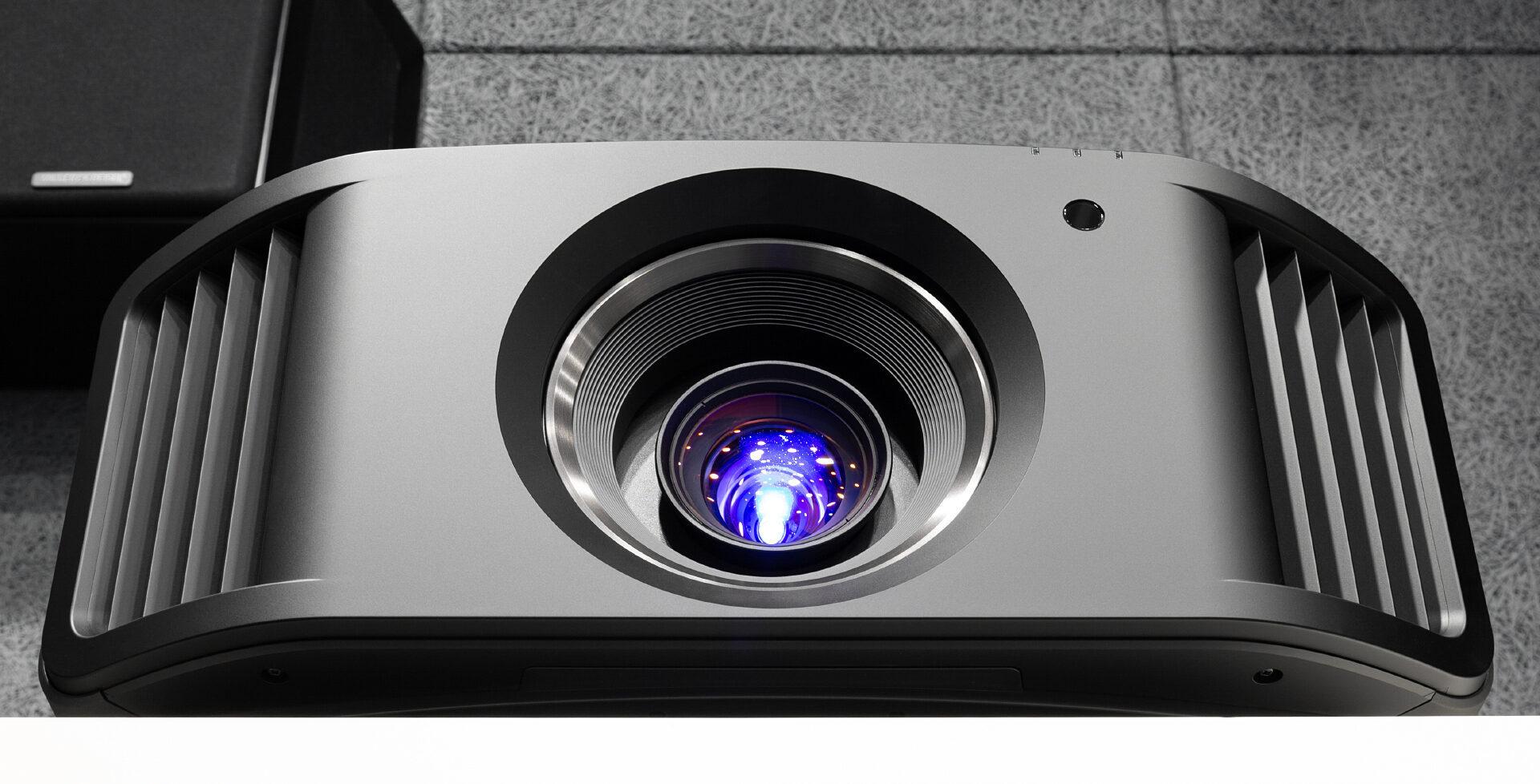 Тест D-ILA-проектора JVC DLA-NZ7: первый 8К