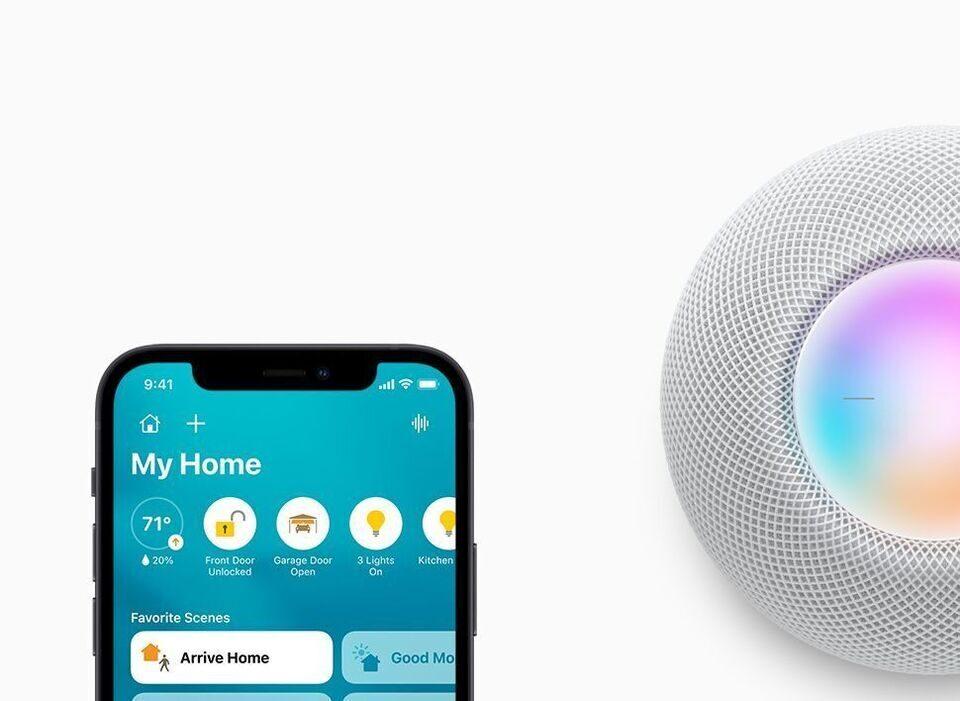 Умный дом и не только на WWDC: Siri сможет управлять устройствами разных производителей