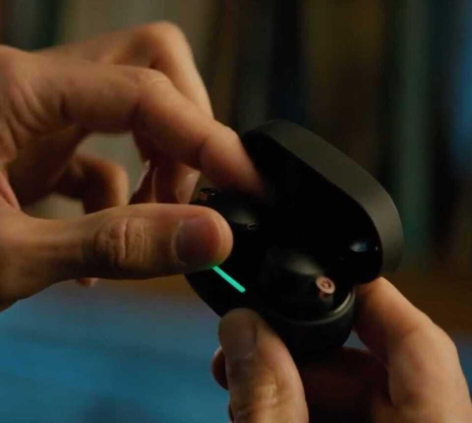 Утечка видеообзора наушников Sony WF-1000XM4: кодек LDAC, технология DSEE Extreme и функция Speak-to-Chat