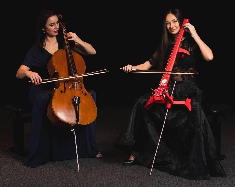 MyCello: первая в мире виолончель, отпечатанная на 3D-принтере