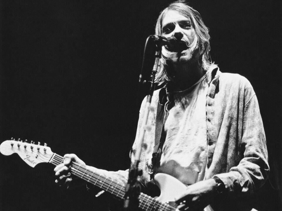 В юбилейное издание альбома Nirvana «Nevermind» на виниле, Blu-ray и CD войдут 70 неизданных треков