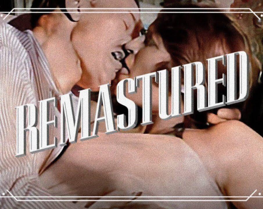 PornHub раскрасил и переиздал в 4K винтажные эротические фильмы