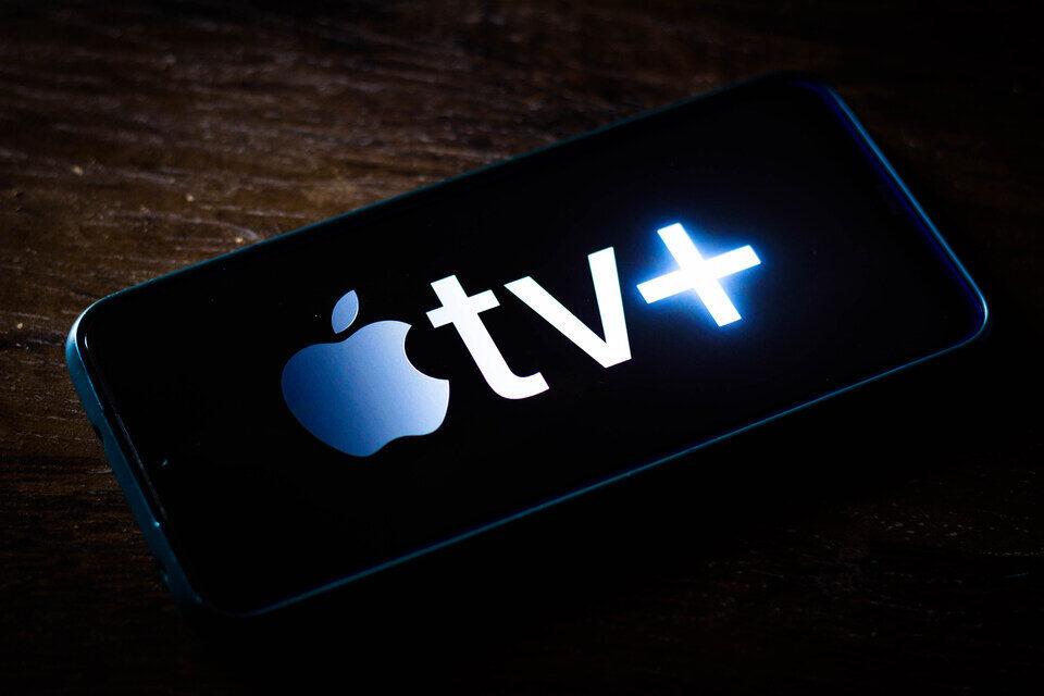 Аудитория Apple TV+ оказалась меньше 20 млн: профсоюз работников телевидения начал готовиться к забастовке