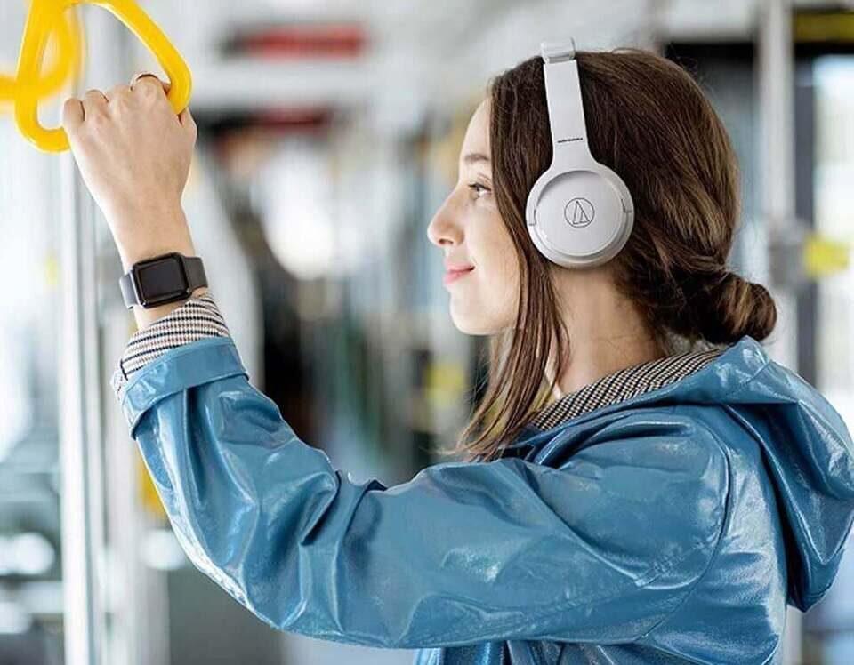 Audio-Technica ATH-S220BT: доступные беспроводные наушники с батареей до 60 часов