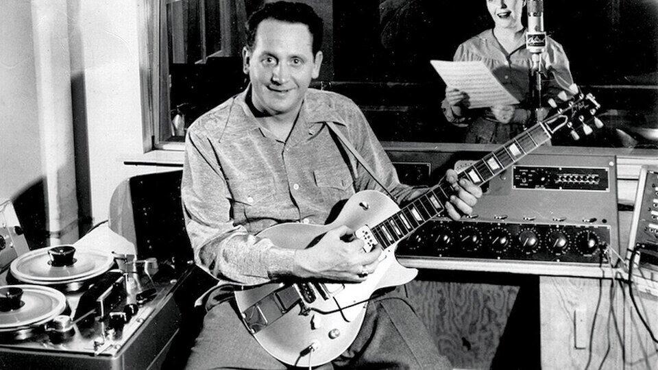 В Нью-Йорке на торги выставят первый серийный Gibson Les Paul