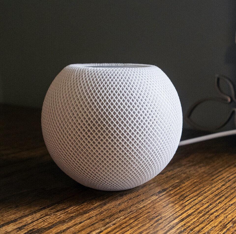 В свежей бета-версии iOS 15 появилась возможность стримить lossless-музыку на колонки Apple HomePod