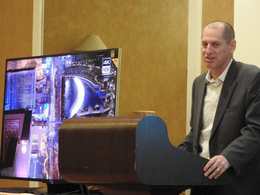 Статистика: UHD становится стандартом в американских домах быстрее, чем HDTV