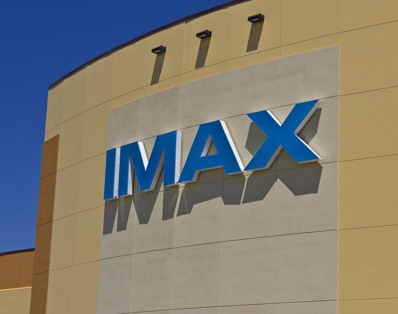 В Англии откроют первый европейский центр виртуальной реальности IMAX