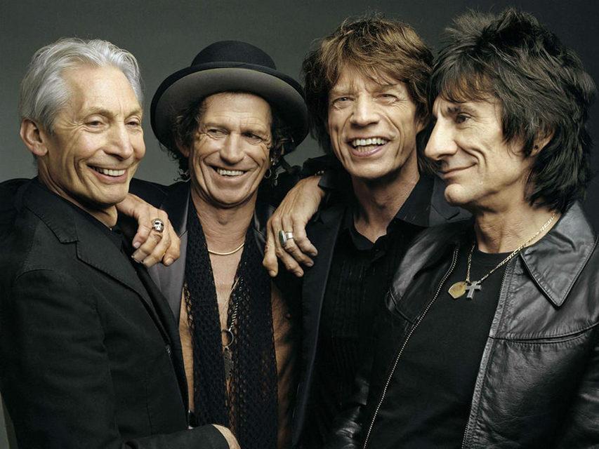 Группа Rolling Stones объявила о выходе альбома «Blue & Lonesome» с блюзовыми каверами