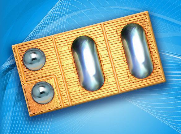 EPC предлагает делать цифровые усилители на GaN-транзисторах