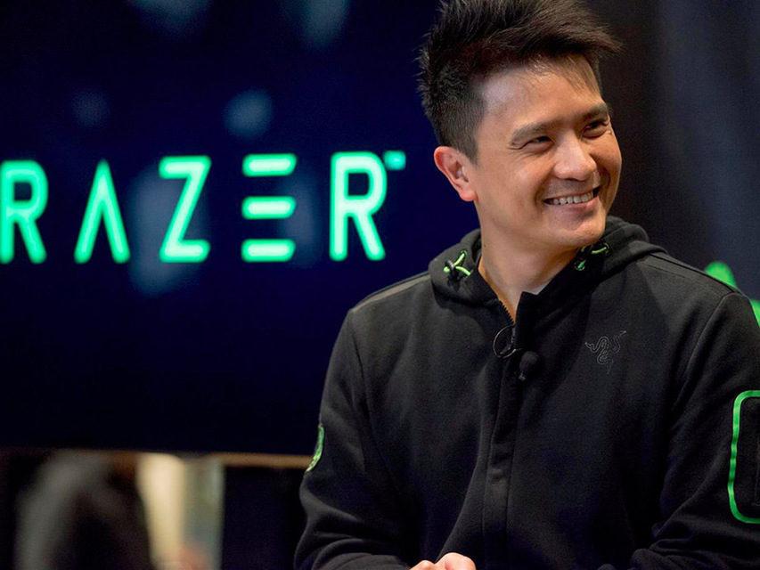 Производитель игрового оборудования Razer купил компанию THX