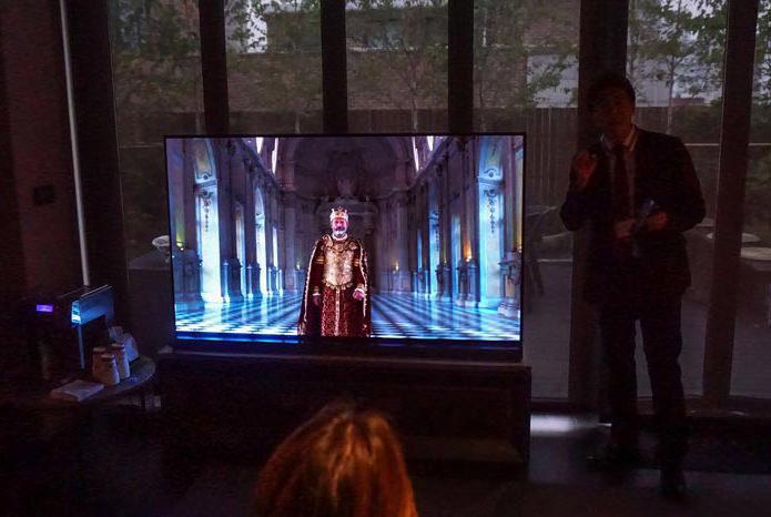 Dolby Vision: пять производителей телевизоров, четыре стриминговых сервиса и более сотни фильмов