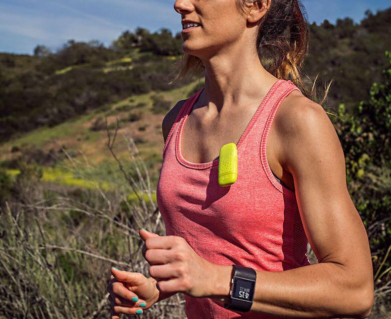 Компания Polk Audio выпустила Bluetooth-колонку Boom Bit для ношения на одежде