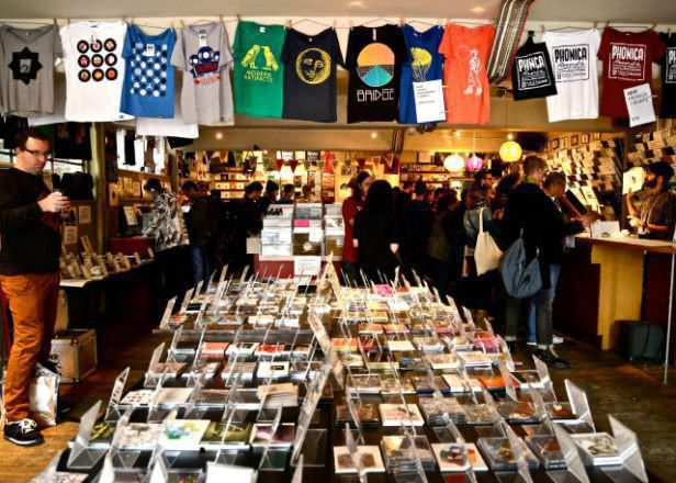 Record Store Day опубликовал списки эксклюзивов для Черной пятницы в США