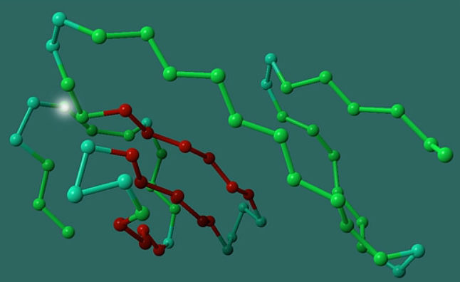 Ученые трансформировали молекулы белка в музыку
