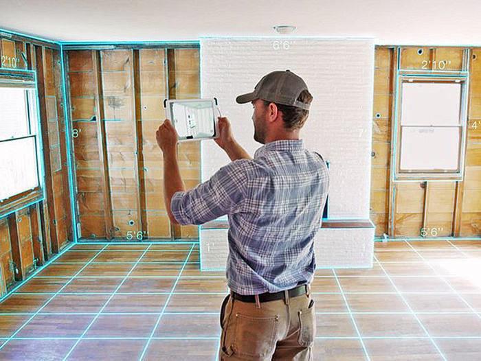 iOS-приложение Canvas поможет инсталляторам сделать 3D-модель помещения за несколько минут