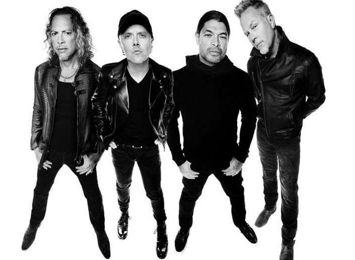 Metallica снимет клип на каждую песню с нового альбома