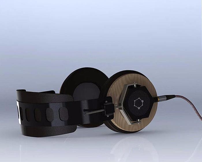 Изобретения: графеновая мембрана в динамиках наушников улучшит звук и сэкономит батарею