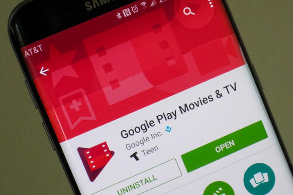 В приложении Google Play Movies появились 4K-фильмы