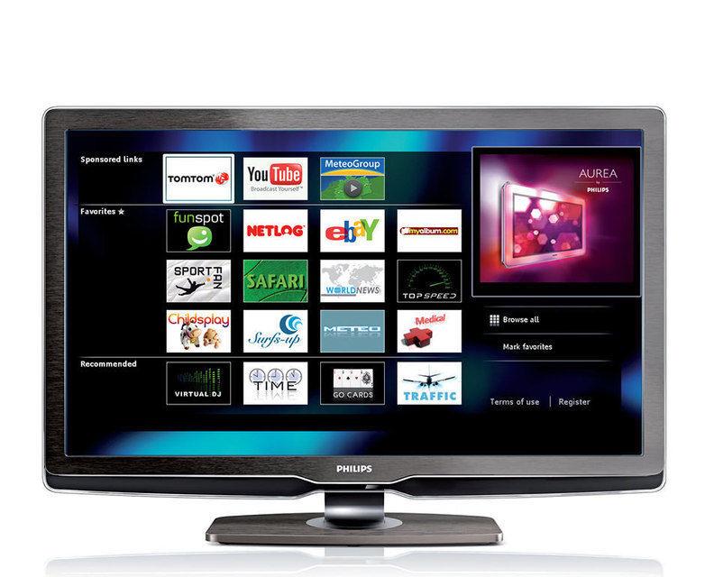На смарт-телевизорах Philips 8000 и 9000-й серий выпуска 2009 года перестанут работать приложения стриминговых сервисов