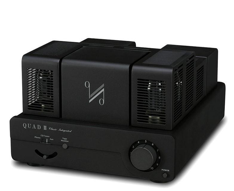 Российская компания Alef Hi-Fi стала дистрибьютором брендов Quad и Wharfedale