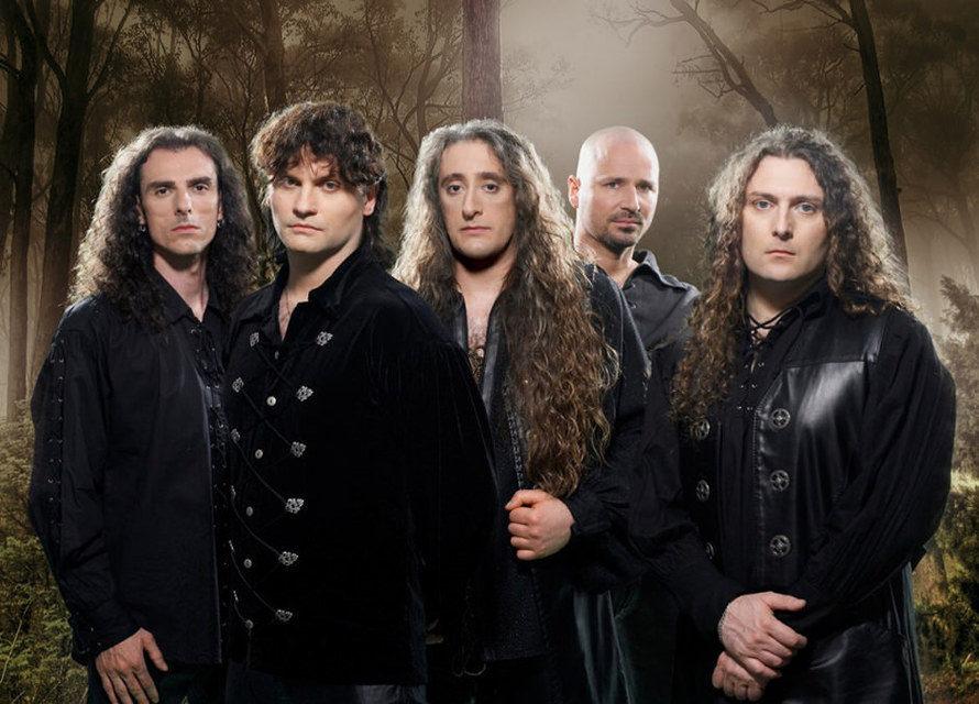 Альбом «Prometheus, Symphonia Ignis Divinus» группы Luca Turilli's Rhapsody станет первым студийником в формате Dolby Atmos
