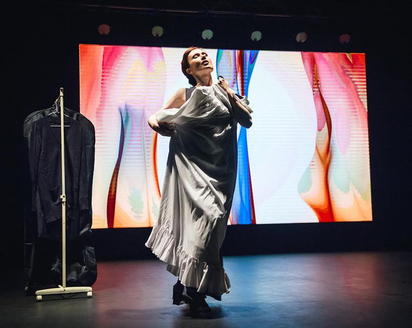 В Москве пройдет премьера эксклюзивного моноспектакля «Ворованная жизнь»